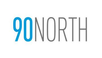 90-north-logo
