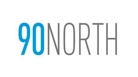 90-north-logo