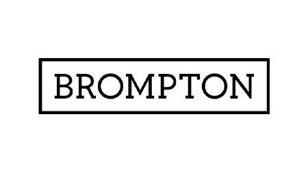 Brompton-accredited