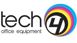 Tech office equipment