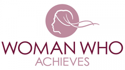 Woman who achieves