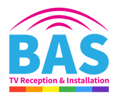 BAS Tv and Aerial