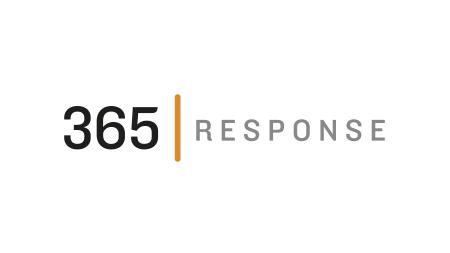 365 response