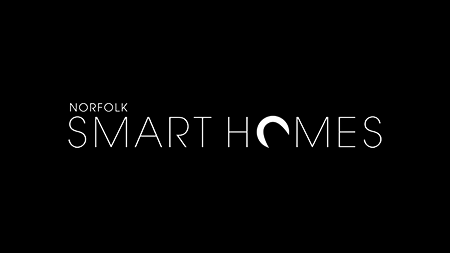 Norfolk smart homes