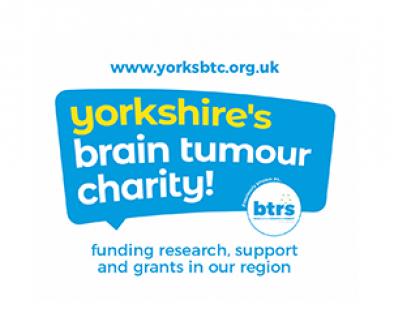 Yorkshire Brain Tumour Charity
