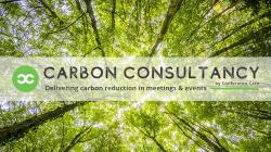 Carbon Consultancy Header